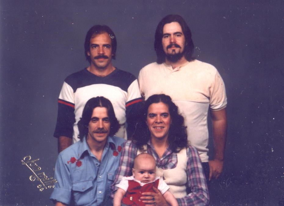 Handiman's family