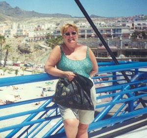 Tenerife 1999