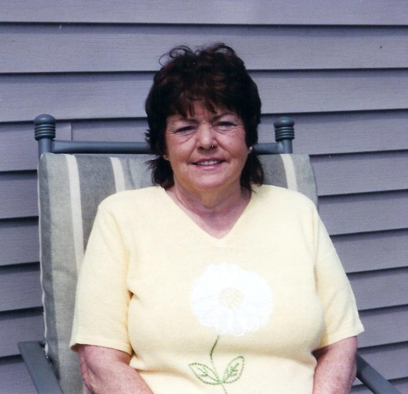 May, 2003