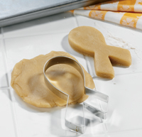 Ribbon Cookie Cutters