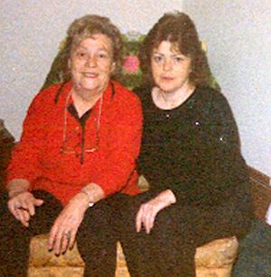 Sue in 1989